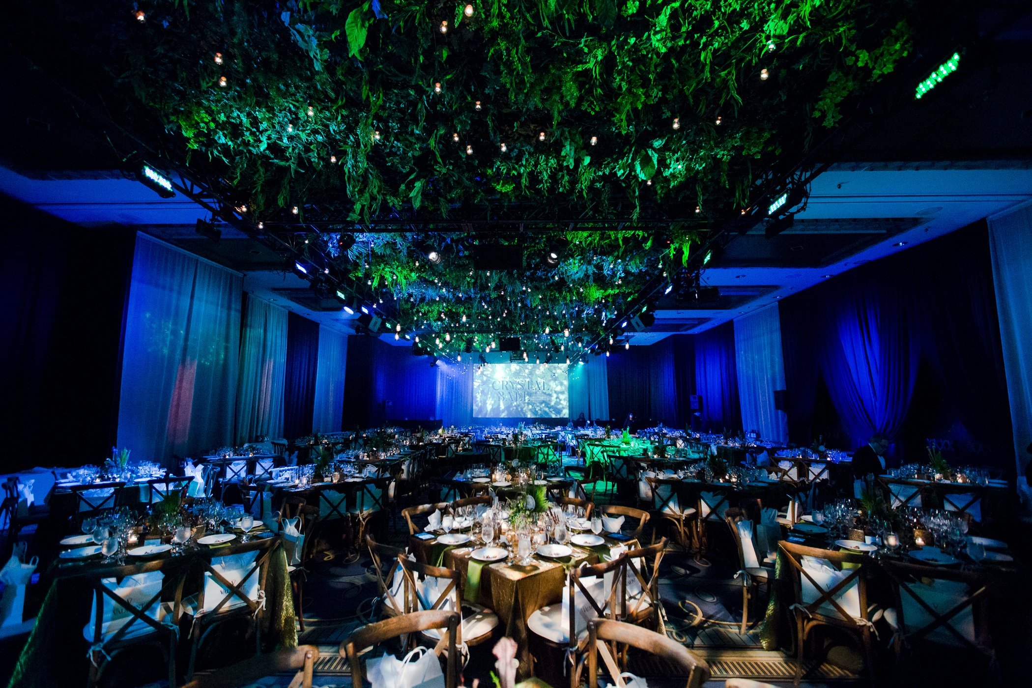 Events Greenery | Greenscape Design & Decor